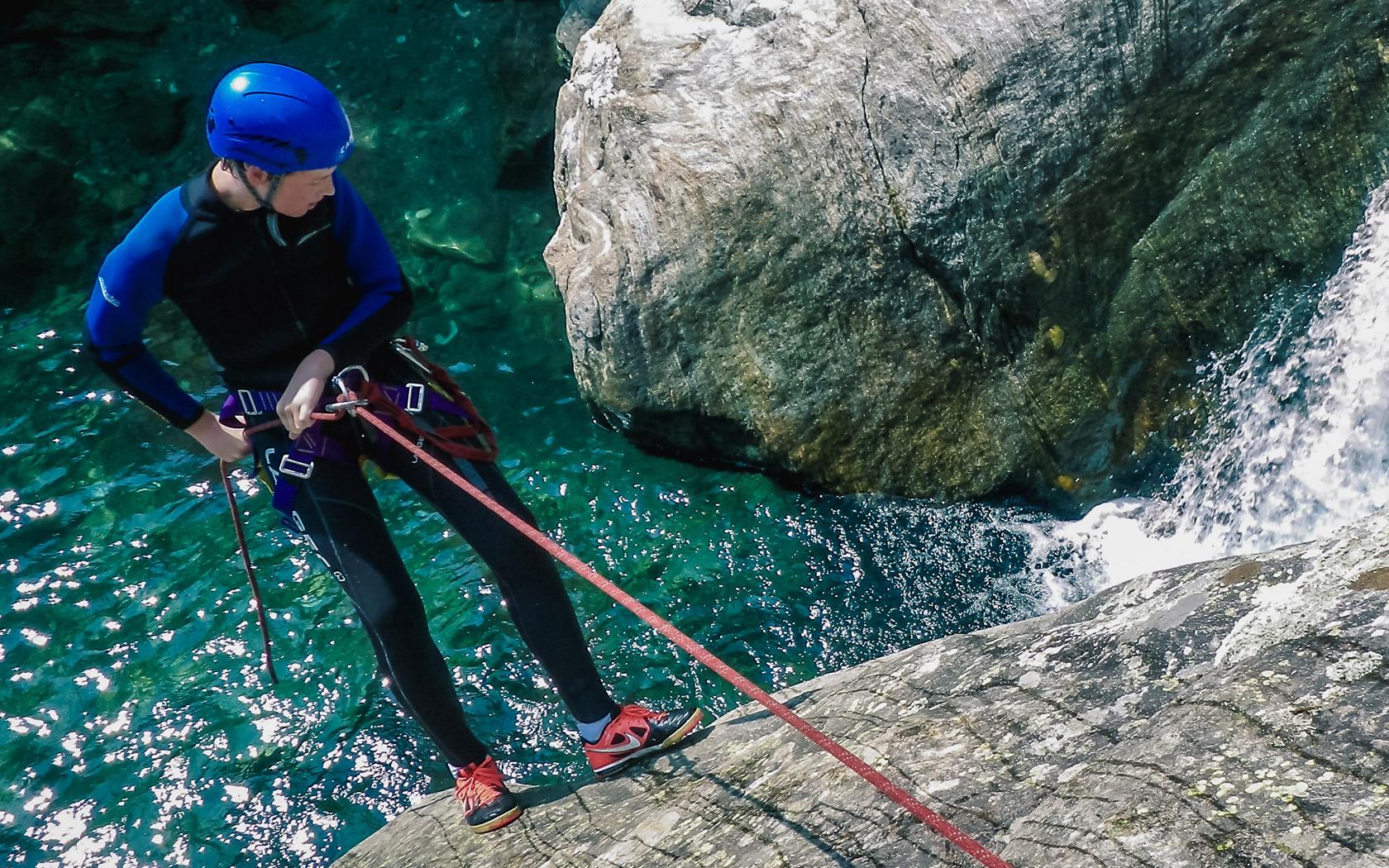 Acquaterra Alto Adige Rafting